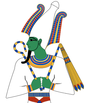 Osiris Un-Nefer, the Good Being