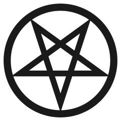Horned Pentagram