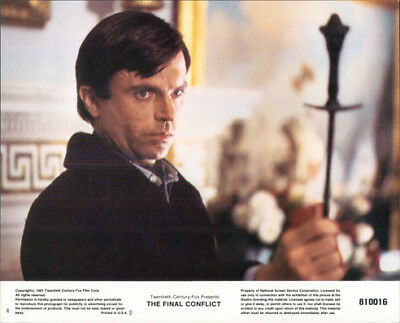 Sam Neill as Damien Thorn
