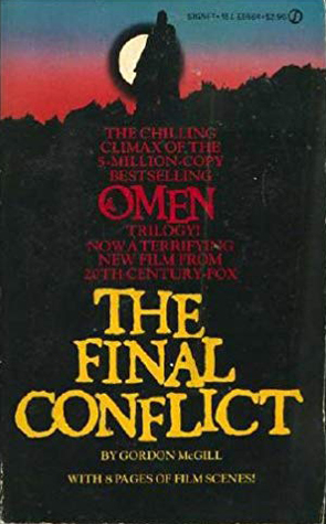 The Final Conflict novelization