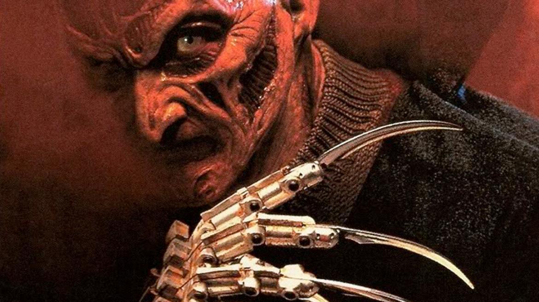 Wes Craven's Freddy Krueger